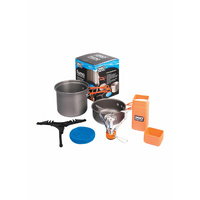 360 Degrees Furno Stove and Pot Set