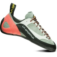 La Sportiva Finale Women's - Grey/Coral (Lace-up)