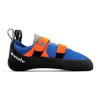 Evolv Titan Unisex - Blue/Orange (Velcro)