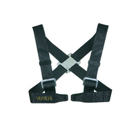 Ferno Vertical Chest Harness (Double Buckle)