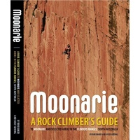 Moonarie Rock Climbing Guide 2019 by Rob Baker and Josef Goding