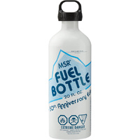 MSR 50th Anniversary Edition Fuel Bottle